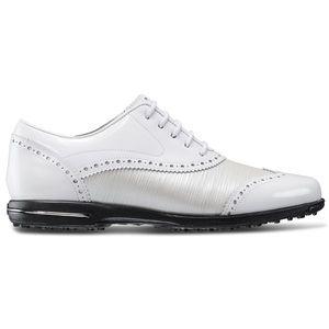 Footjoy   Golf Shoe Tailored Collecion Leather